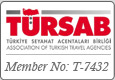 OSSE TOURS TURSAB AGENCY